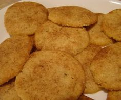 Low Carb Snickerdoodles are sugar, gluten, and wheat-free!  Delicious for everyone on your cookie list!    http://diabetes.answers.com/diet-and-recipes/low-carb-snickerdoodles-perfect-for-those-with-diabetes-delicious-for-anyone