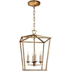 chrome and gold chandelier dining - Google Search