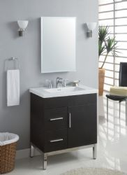 Empire Daytona Vanity (Model 12) 30'' W  - DVE30-12