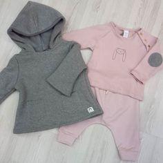 Nos gusta tanto el abriguito y el conjuntito de @beansbarcelona ... El abrigo es muy calentito  lleva la cremallera trasera y así es muy fácil vestir al bebé.  Comodidad máxima!!!!  #nins #ninsmanresa #beansbarcelona #picoftheday #photooftheday #bestoftheday #kidsfashion #beautiful #instalike #instadaily #instagood #madeinbarcelona #cotton #ootd #fashion #moda #modainfantil #baby #bebe #instababy