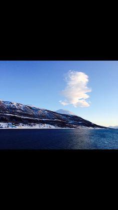 Travel - Tromsø/Norvège - Charlotte Salaün