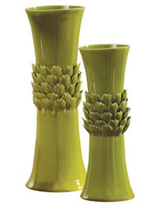 Style Setters: Vases going green | Home Accents Today