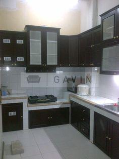 Kiat Memilih dan Membeli Kitchen Set | Kitchen set minimalis - Lemari pakaian custom - HPL duco dan Laker terbaik