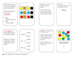 Probablility Foldable Freebie for Manic Monday