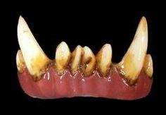 Troll FX Fangs 2.0 by Dental Distortions