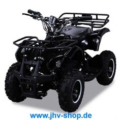 Quad, Buggy, Bikes, Trikes,Kinderquadbahn,  Eventartikel und mehr - Kinder Elektro Miniquad Torino 800 Watt