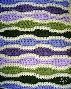 1000+ images about Free Crochet Afghan Patterns. on ...