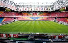 Amsterdam Arena - Amsterdam