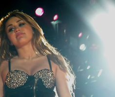 miley! gypsy heart tour!