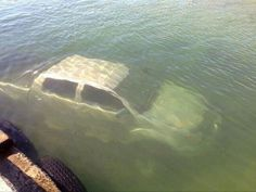 I'll take Real Trucks for $300; Alex. A: This is the best use for a new Toyota Tundra.  Q: What is an artificial reef? Lol!