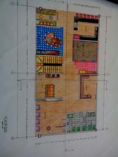 Ludoteca Classroom Design, Advent Calendar, Play, Holiday Decor, School, Home Decor, Decoration Home, Room Decor, Interior Design