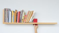bookend moveable modular solution