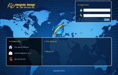 Premium Responsive Mikrotik Hotspot Login Page kangndo2 v.5 Responsive website…