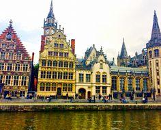 Belgian wonder