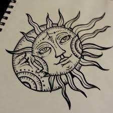 Resultado de imagem para grunge art tumblr sketch