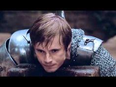 Merlin, Arthur, Uther - I Will Not Bow
