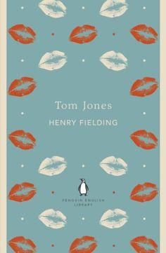 Image of Tom Jones (Penguin English Library)