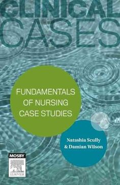 best nursing case study books Each case study within this nursing textbook provides a thorough conclusion that examines patient outcomes and the case's key points if you enjoy learning from real life cases, the clinical cases textbook series is the perfect educational suite to support your nursing education.