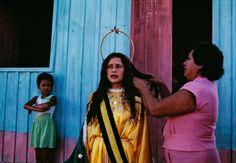 As cores da Amazônia de Luiz Braga - VICE