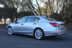 2015 Acura RLX Coupe, Horsepowerr and Engine - http://newcars.ninja/2015-acura-rlx-coupe-horsepowerr-and-engine/