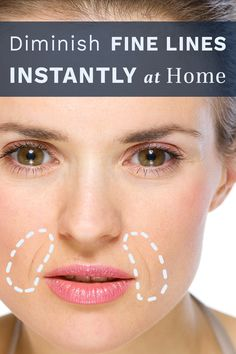 Here's a Great Solution Recommended by Beauty Experts for Firmer, Younger Looking Skin. Diy Beauty Face, Beauty Skin, Health And Beauty, Skin Treatments, Pixie Haircut Styles, Stylist Tattoos, Face Exercises, Wrinkle Remover