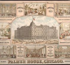 Palmas House Hotel_Chicago