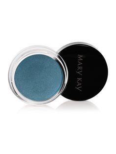 Mary Kay® Cream Eye Color $14.00 Esta fórmula suave, cremosa y duradera se desliza suavemente en los ojos, dura hasta 10 horas y se puede aplicar en varias capas para dar un color más notable y a la vez mantiene una sensación ligera.