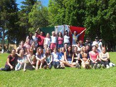Servicio Internacional para el Intercambio Juvenil - SIIJUVE - became member of the ICYE Federation in 1986.