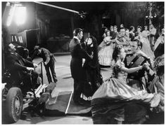 Gone With The Wind Behind The Scenes | Gone with the wind - behind the scenes.""