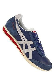 buy online ebbf0 2331d ASICS Sakurada Vin - Sneakers für Herren - Blau