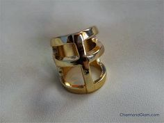 Fabulous ring from #RingsandTings