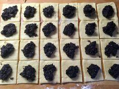 Blackberry, Fruit, Food, Pastries, Essen, Tarts, Blackberries, Meals, Yemek