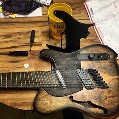 Krashburn Guitars