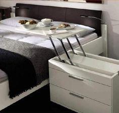 bedside service