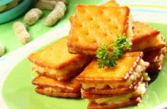 Resep Roti Goreng Biskuit