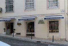 Bom dia, votos de uma excelente semana! Procura um instrumento musical? Venha ao Salão Musical de Lisboa ou consulte o nosso site www.salaomusical.com