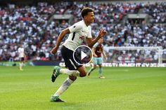 HD Video: Tottenham Hotspur 1 - 1 Burnley Highlights and all Goals Online - Premier League - August 27, 2017 - Football Video Highlights You are watch...