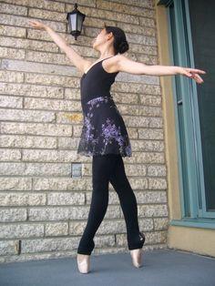 Wrap ballet skirt pattern- FREE