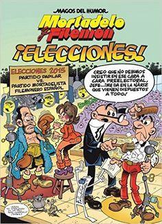 Descargar Mortadelo y Filemón ¡Elecciones! PDF, eBook, ePub, Mobi, Mortadelo y Filemón ¡Elecciones! PDF Gratis  Descargar aquí >> http://descargarebookpdf.info/index.php/2015/11/20/mortadelo-y-filemon-elecciones-m-humor-no-179/