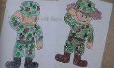 Holiday Crafts, Draw, Children, Blog, Fictional Characters, October, Autumn, Young Children, Boys