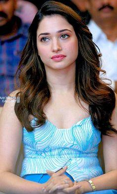 Beautiful Girl Indian, Most Beautiful Indian Actress, Beautiful Eyes, All Indian Actress, Indian Actresses, Beautiful Bollywood Actress, Beautiful Actresses, Tamanna Hot Images, Actress Anushka