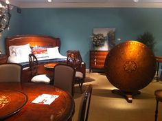 The Duchess Collection by Jonathan Charles Fine Furniture