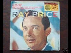 """Ray Price & Eddy Arnold """"The Good Times"""" (playlist)"""
