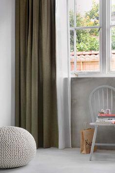Gordijn 135x270 | Bedrooms, Interiors and Room