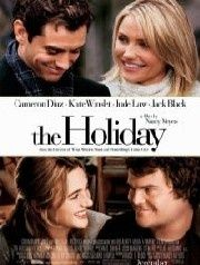 The Holiday, one of my favorite movies. <3
