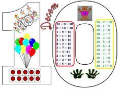 Kindergarten Math, Preschool, Arabic Alphabet For Kids, Math Charts, Learning Arabic, First Grade Math, Beginning Of School, Education, Games