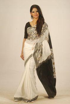 ~::Tangail Saree Kutir Ltd.::~ Silk Saree