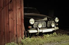 volvo amazon, if I get my drivers licence