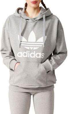 6e1070121a1 adidas Originals Logo Hoodie. FREE USA SHIPPING.  adidas  adidasoriginals   womensfashion