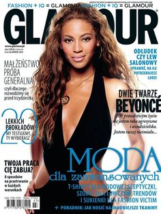 Beyonce Knowles for Glamour Poland Cover, March 2012 Beyonce Fans, Black Magazine, Celebrity Magazines, Mrs Carter, Glamour Magazine, Music Magazines, Beyonce Knowles, Queen B, Cover Pics